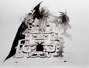 Joyce Kelly's Art Work