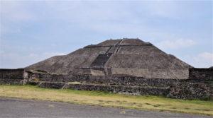 Teotihuacan 2017
